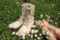 Frühling genießen